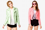 Preview spring jackets pre