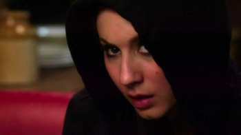 Spencer lures Toby to a diner to talk