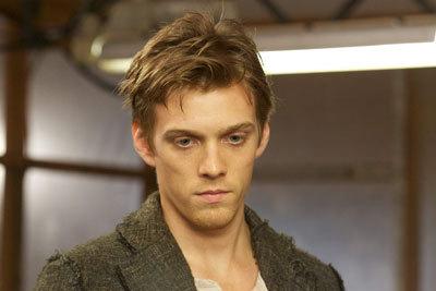 A sad Jake as Ian
