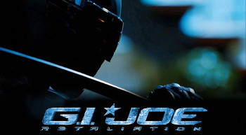 G.I. Joe: Retaliation hits theaters March 28th