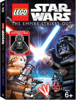 LEGO Star Wars: The Empire Strikes