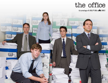 9-5 jobs are funnier than you think on The Office!