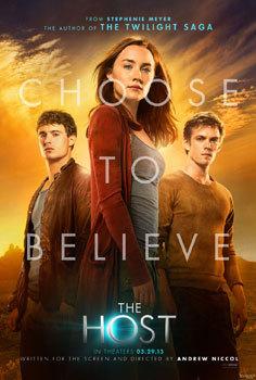 Max, Saoirse and Jake poster