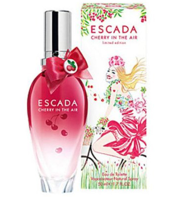 Escada Cherry In The Air perfume