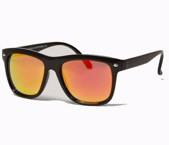 Mirrored sunglasses, $15, American Eagle