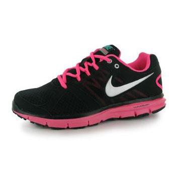 Nike running shoes, $85
