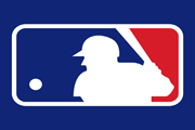 Preview p mlb logo
