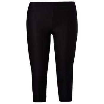 George cropped running capris, $15
