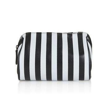 Topshop striped case, $16