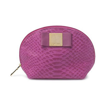 New Look pink case, $14
