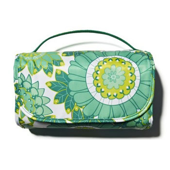 Sonia Kashuk cosmetic case, $19.99