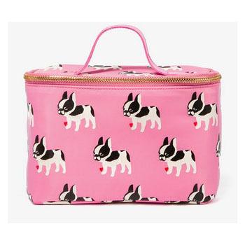 Forever 21 pug case, $8