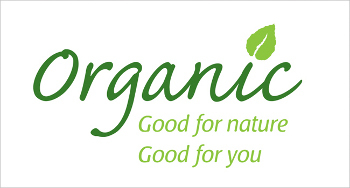 Organic products need to meet USDA standards
