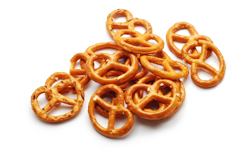 National Pretzel Day is April 26th!