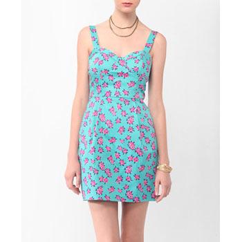 Forever 21 dress, $18