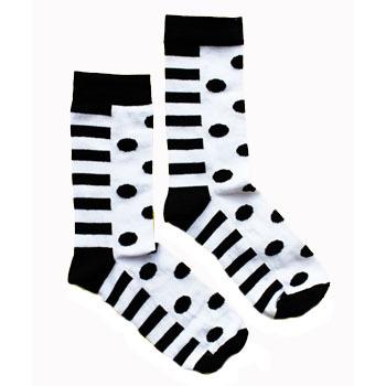 Lazy oaf socks, $12