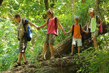Top 5 Hiking Essentials