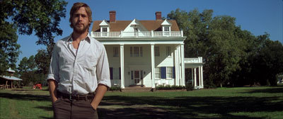 Noah and his restored mansion