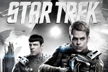 Play as Kirk and Spock in Star Trek!