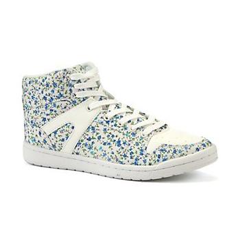 New Look floral sneakers, $35