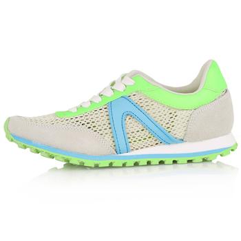 Topshop sneakers, $60
