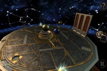 Astronomy Puzzle