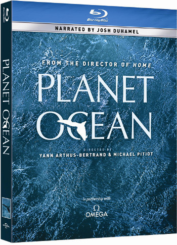 Planet Ocean is now available!
