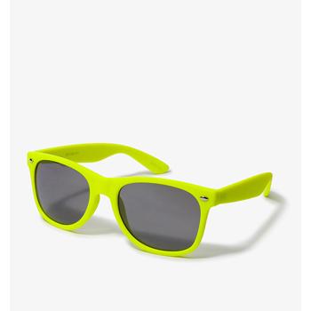Forever 21 neon sunglasses, $10