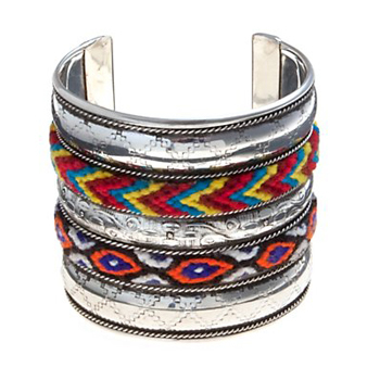 New Look bangles, $6