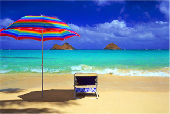 10 Beach Must-Haves