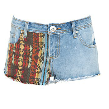 New Look shorts, $22