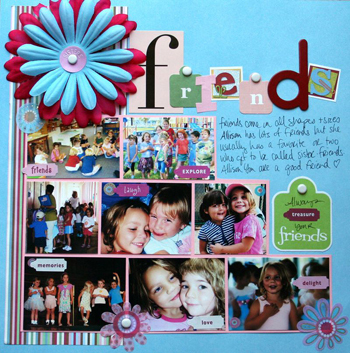 How to Make a Scrap Book