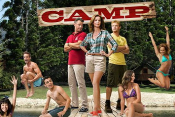 Summer TV Preview: Camp