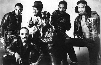 Grandmaster Flash and The Furious Five started it all