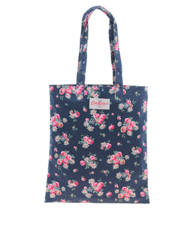 Cath Kidston floral tote, $24