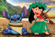 Preview lilo and stitch pre