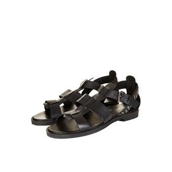 Topshop gladiator sandals, $55
