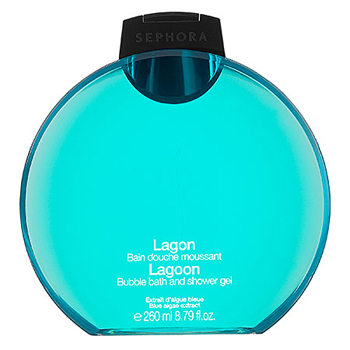 Pamper your mom with Sephora's Bubble Bath and shower gel, $12