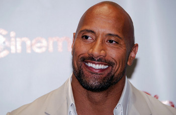 Dwayne Johnson kicked off his acting career by hosting SNL!