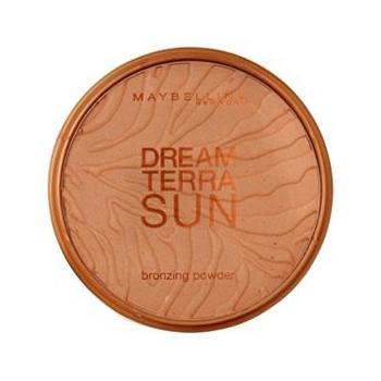 Maybelline Dream Terra Sun Bronzer, $6
