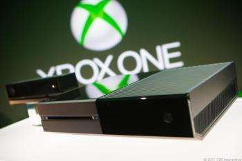 Xbox One Microsoft E3