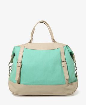 Forever 21 tote bag, $24