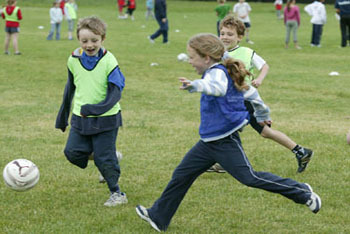 Field Sports Fun