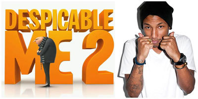 Despicable Me 2 gets a thumbs up!