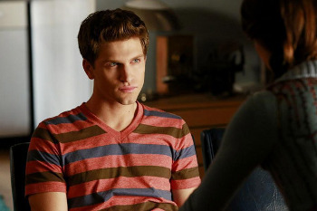 "Toby and Spencer look into his mother's ""suicide"""