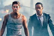 Preview white house down preview