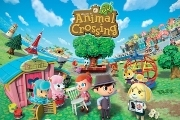 Preview preivew animal crossing new leaf title