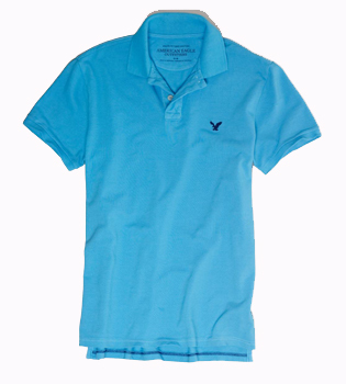 American Eagle polo shirt, $35