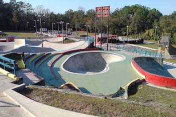 Kona Skate Park