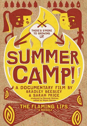 Summercamp! is a documentary about Swift Nature Camp in Wisconsin